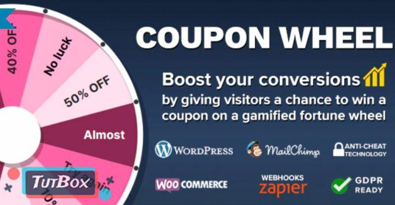 coupon wheel for woocommerce download