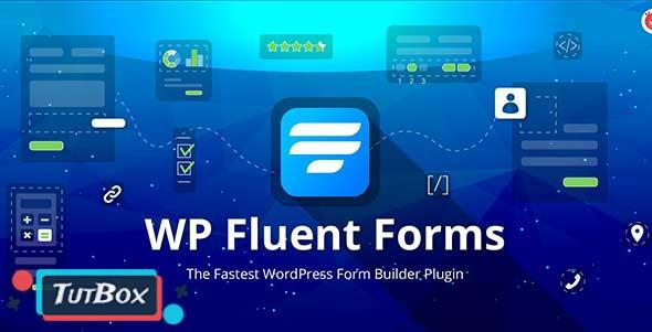 wp fluent forms pro addon download